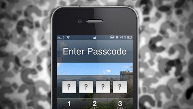 Cum iti pot afla hackerii chinezi PIN-ul cu ajutorul camerei smartphone-ului