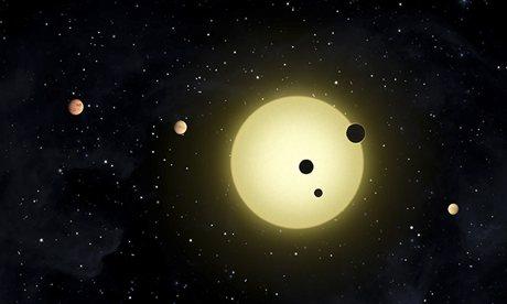 Numarul planetelor care ar putea inlocui Pamantul este tot mai mare