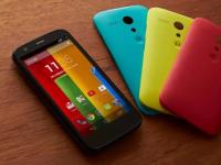 Motorola a lansat Moto G, telefonul premium pe bani putini!
