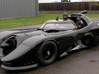 Vrei un Batmobil? Licitatia incepe de la 90.000 de lire sterline