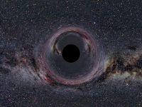 Unul dintre cele mai mari mistere despre gaurile negre a fost descoperit. Anuntul specialistilor