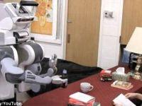 Robotii ameninta locul tau de munca?