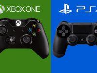 Xbox One vs. PlayStation 4. Comparatie: cat de bine se vad jocurile. Specificatii, pret si VIDEO