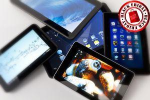 Black Friday 2013: cele mai bune accesorii pentru tablete