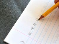 Ce spune scrisul despre tine? 5.000 de trasaturi de personalitate exista in felul tau de a scrie