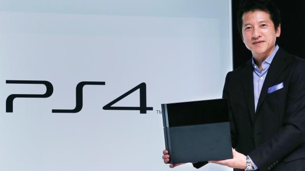 Vanzari spectaculoase la PlayStation 4! Cate bucati s-au dat in primele 24h