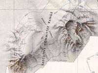 Vulcan descoperit sub Antarctica