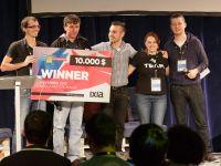 Cele mai bune idei de afaceri din regiune, premiate la HowToWeb
