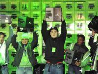 Microsoft a vandut peste 1 milion de console Xbox One in primele 24 de ore