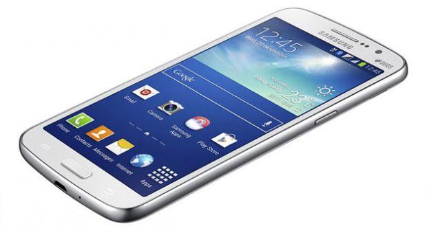 Samsung Galaxy Grand 2. Un telefon quad-core cu ecran de 5,25 inch