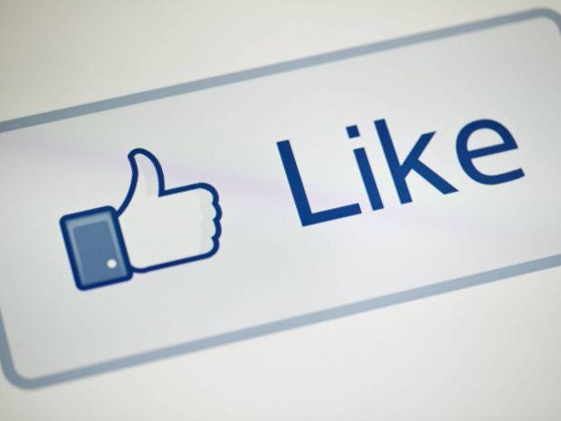 Facebook testeaza un nou buton. Ce vor putea face utilizatorii retelei de socializare
