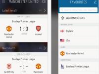 Scorurile din Liga I, in timp real. FIFA are aplicatie de Android si iOS. Download aici