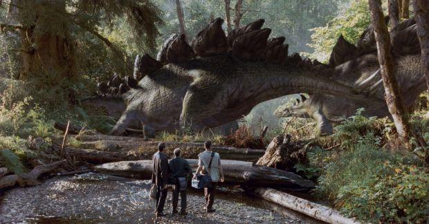 Jurassic Park poate deveni realitate. Cercetatorii au descoperit celule conservate de dinozaur