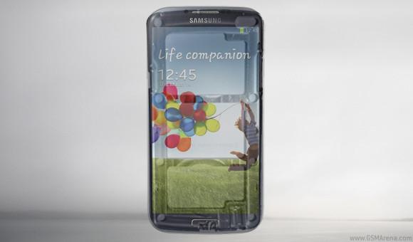 Samsung Galaxy S5 are un ecran incredibil. Cele mai noi informatii despre telefon