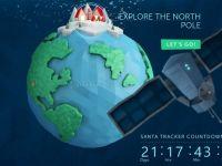 NORAD, de 59 de ani pe urmele lui Mos Craciun