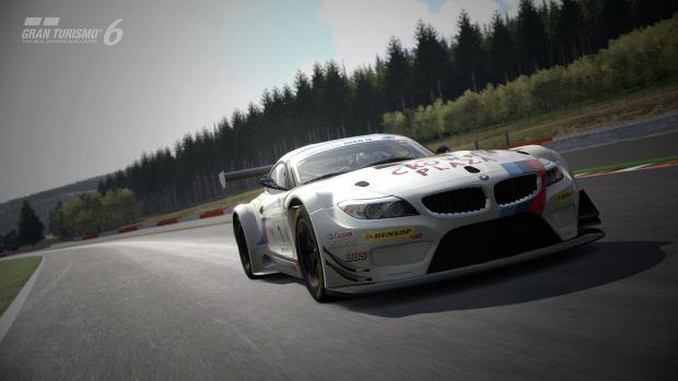 Gran Turismo 6, cel mai tare simulator auto al momentului, lansat aseara. VIDEO