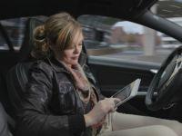 Volvo testeaza masina fara sofer. Google are acum concurenta