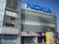 Nokia, avertizata de Comisia Europeana