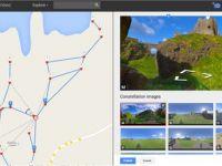 Google le permite utilizatorilor sa-si creeze propriile tururi virtuale in Street View