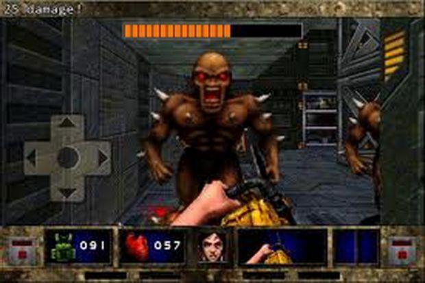 20 de ani de la nasterea celui mai popular joc din Romania. Cum arata in 1993: VIDEO