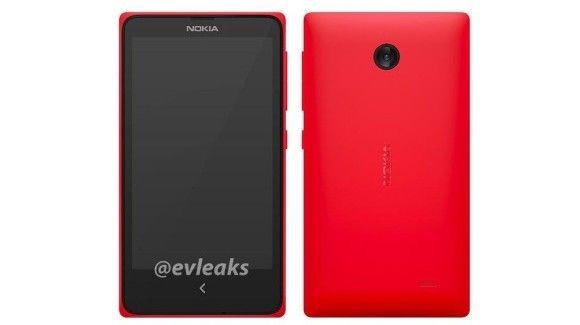 Nokia Normandy. Finlandezii ar urma sa lanseze primul lor smartphone cu Android