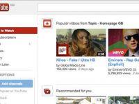 Veniturile din publicitate ale YouTube au crescut cu 51% in 2013