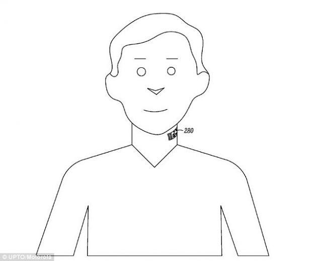 Google se gandeste la implantarea de cipuri in cap pana in 2018