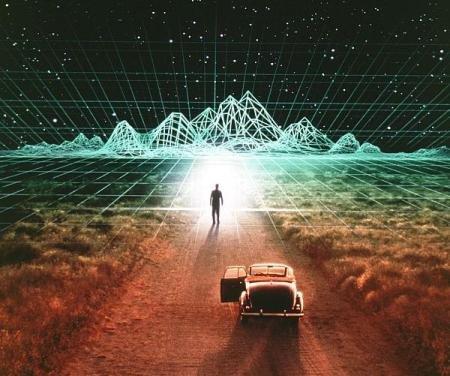 Tot ce ne inconjoara este doar o iluzie? Savantii japonezi sustin ca intregul Univers este de fapt o holograma