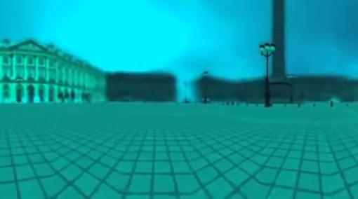 Cel mai tare simulator posibil: Cum arata lumea prin ochii unui animal. VIDEO