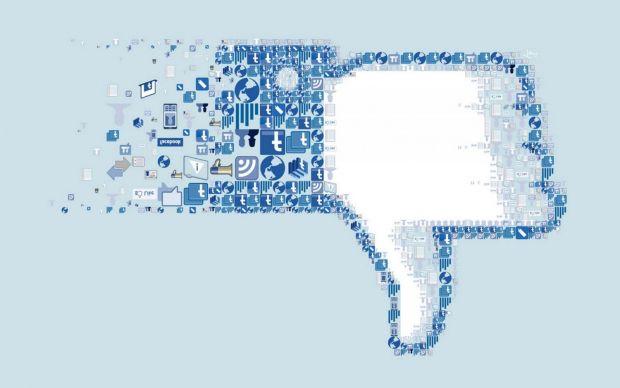Facebook lanseaza in sfarsit  Dislike