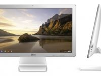 LG anunta Chromebase, un calculator all-in-one cu Chrome OS