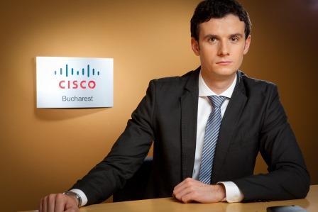 Romania are 109 informaticieni care detin cele mai inalte certificari Cisco din industrie