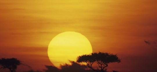 De ce soarele este rosu cand apune. Descoperirea oamenilor de stiinta
