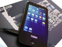 Samsung va prezenta primul telefon cu sistemul de operare Tizen in februarie