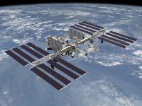 Doi astronauti americani au inlocuit cu succes o pompa din sistemul de racire al ISS