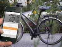 LOCK8, dispozitivul care te alerteaza daca cineva incearca sa-ti fure bicicleta VIDEO