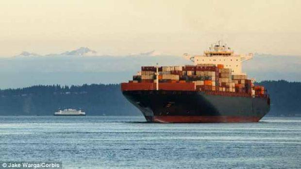 Transportul pe apa intra intr-o noua era: navele fara echipaj, controlate prin satelit