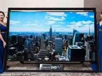 Cel mai mare televizor din lume, pus in vanzare chiar inainte de finalul lui 2013 VIDEO