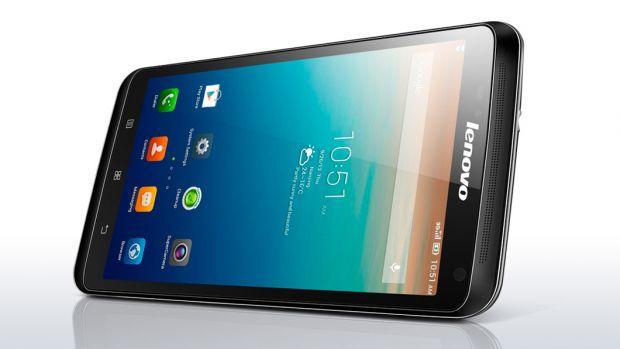 Lenovo lanseaza 3 telefoane dual-SIM: S930 cu ecran urias, S650, compact si stilat, plus A859 cu ecran de 5