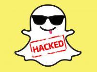 Hackerii au spart 4,6 milioane de conturi SnapChat! Vezi daca si contul tau a fost compromis
