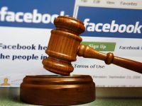 Facebook, data in judecata pentru ca scaneaza mesajele private ale utilizatorilor