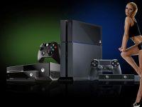 Secretul  murdar  al posesorilor de Playstation 4! Utilizatorii de Xbox au murit de ras cand au aflat asta!