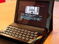 Primul calculator romanesc ar putea reinvia sub forma unei tastaturi pentru tableta