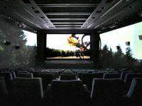 Cum arata noul ecran de cinema de 270 de grade, experienta absoluta in vizionarea unui film