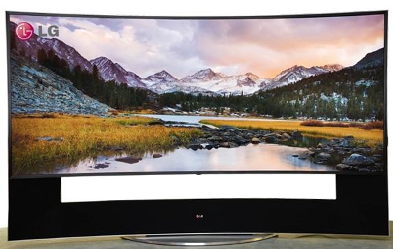 LG anunta 12 noi televizoare 4K pentru acest an. Unul are diagonala de 267 cm