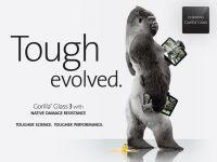 Gadgeturile vor fi in curand protejate integral de Gorilla Glass