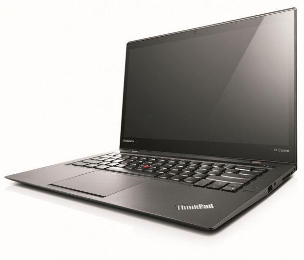Lenovo X1 Carbon, acum mai bun. E  cel mai usor Ultrabook de 14  din lume