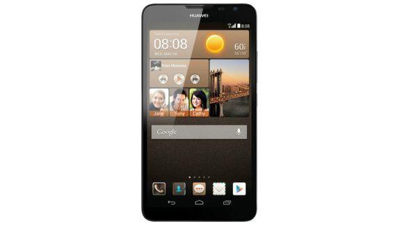 Huawei Ascend Mate 2 4G, lansat in timpul CES. Are ecran de 6,1 . VIDEO