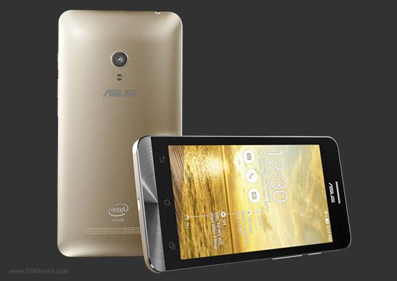 ASUS lanseaza seria Zenfone. Telefoanele au procesor Atom si ecran de de 4, de 5 sau de 6 inch