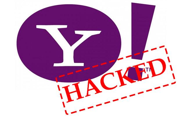Cel mai important cont de Yahoo din Romania a fost spart de hackeri